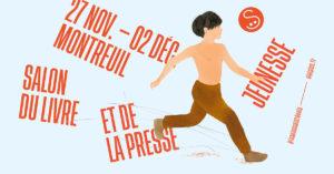 Salon de Montreuil 2019